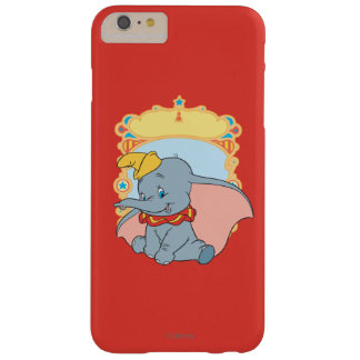 Dumbo Barely There iPhone 6 Plus Case