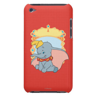 Dumbo Barely There iPod Cases