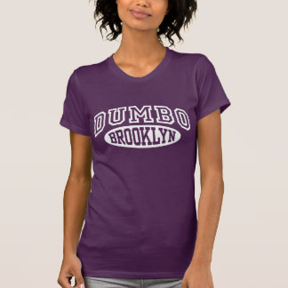 Dumbo Brooklyn T-Shirt