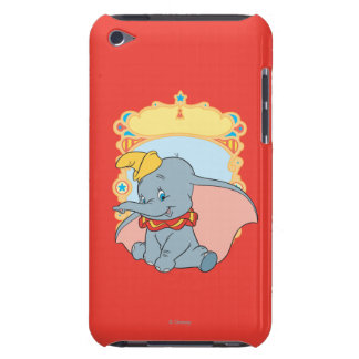 Dumbo Case-Mate iPod Touch Case