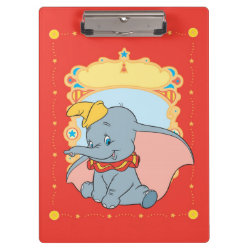 Clipboard with Cute Cartoon Young Cinderella design