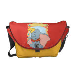 Dumbo Courier Bag at Zazzle