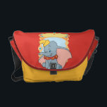 "Dumbo Courier Bag<br><div class=""desc"">Dumbo</div>"