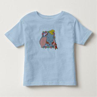 Dumbo Dumbo and Timot walking Toddler T-shirt