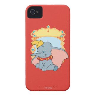 Dumbo iPhone 4 Case-Mate Cases
