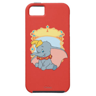 Dumbo iPhone 5 Cover
