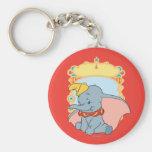 Dumbo Key Chains