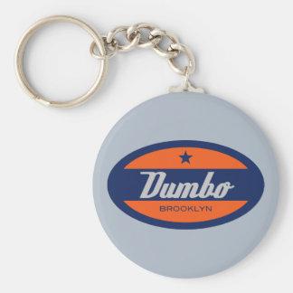 Dumbo Llaveros Personalizados