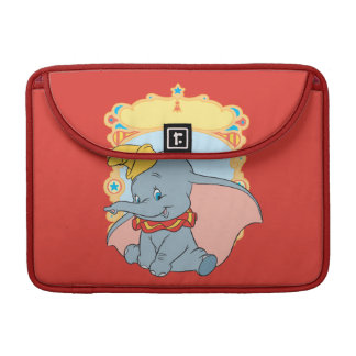Dumbo MacBook Pro Sleeves