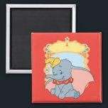 """Dumbo Magnet<br><div class=""""desc"""">Dumbo</div>"""