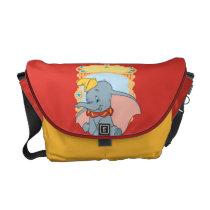 Dumbo Messenger Bag at Zazzle