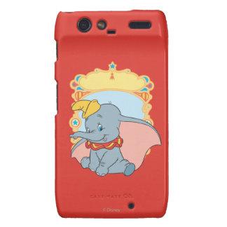 Dumbo Motorola Droid RAZR Case