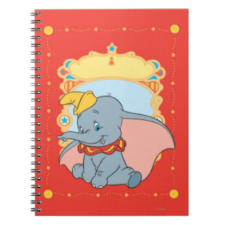 Dumbo Notebook