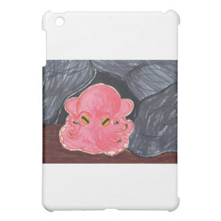 Dumbo Octopus iPad Mini Cover