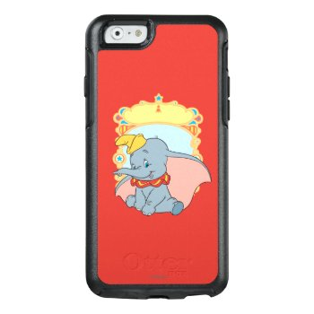 Dumbo Otterbox Iphone 6/6s Case by disney at Zazzle