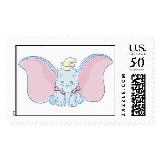 Dumbo Postage