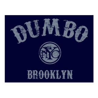 Dumbo Post Cards