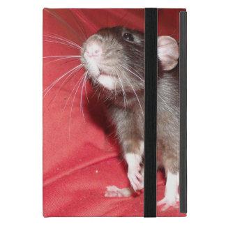 dumbo rat iCase for the iPad mini iPad Mini Covers