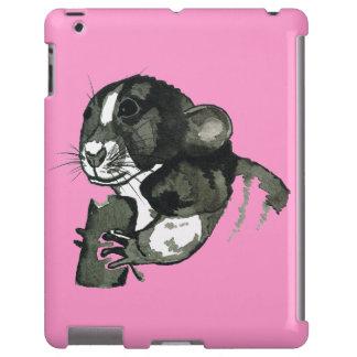Dumbo rat iPad case