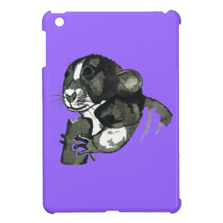 Dumbo rat iPad mini case