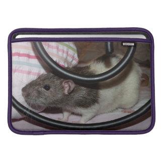 dumbo rat Macbook Air sleeve