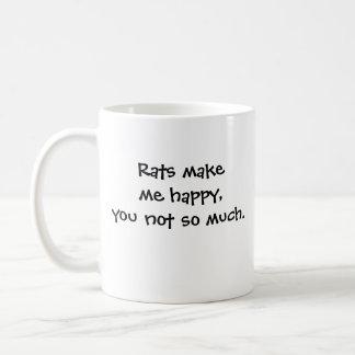 Dumbo Rat Mug