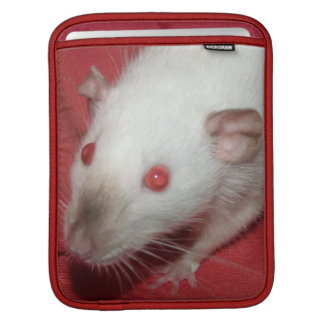dumbo rat Rickshaw iPad sleeve