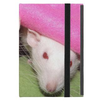 Dumbo rats iCase for the iPad mini Covers For iPad Mini