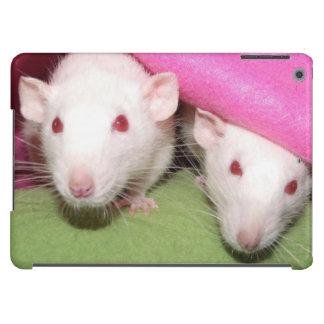 Dumbo rats iPad Air case