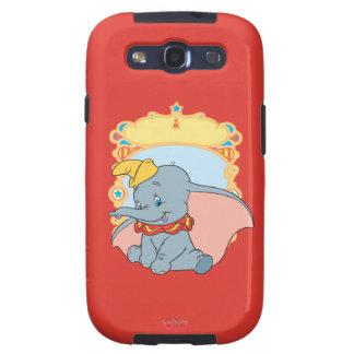 Dumbo Samsung Galaxy S3 Case