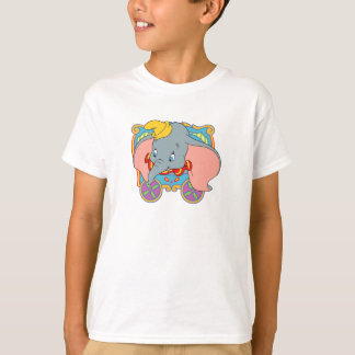 Dumbo sitting in a trolley T-Shirt