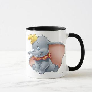 Dumbo Sitting Mug