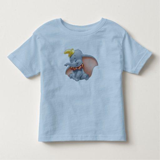 Dumbo Sitting Toddler T-shirt