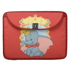 Dumbo Sleeve For MacBook Pro at Zazzle