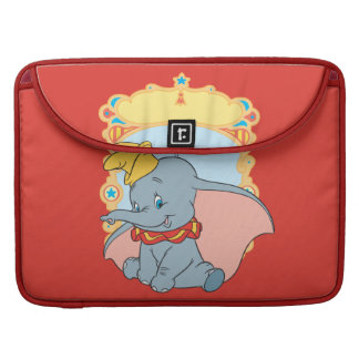 Dumbo Sleeve For MacBook Pro