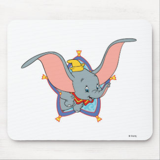 Dumbo Mouse Pad