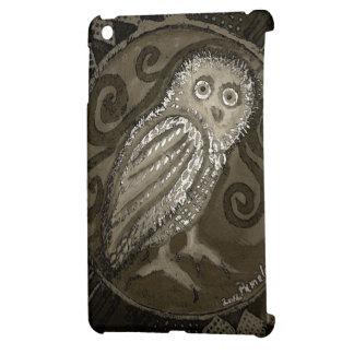 Dumbo The Owl iPad Mini Cases
