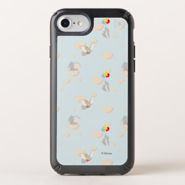 Dumbo up in the Clouds Pattern Speck iPhone Case