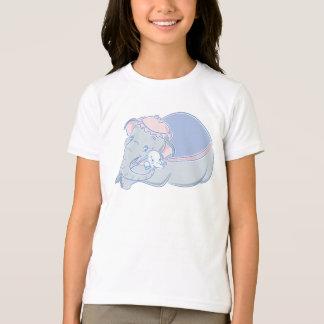 Dumbo y jumbo playeras