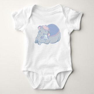Dumbo y jumbo poleras