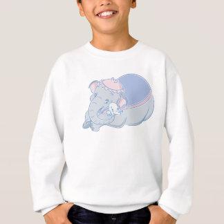 Dumbo y jumbo sudadera