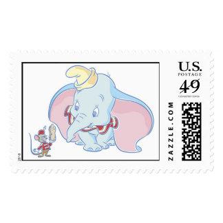 Dumbo y Timothy de Dumbo Envio