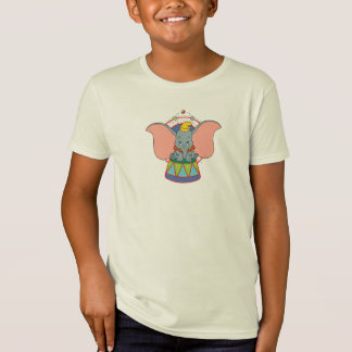 Dumbo's Dumbo Performing in Circus T-Shirt