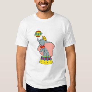 Dumbo's Jumbo Jr. Spinning a Ball T-Shirt