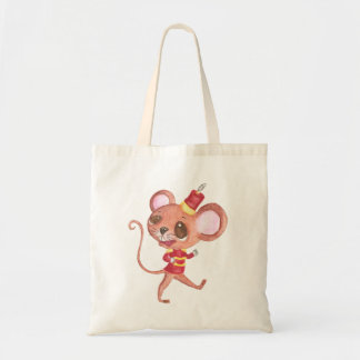 Dumbo's mice canvas bags