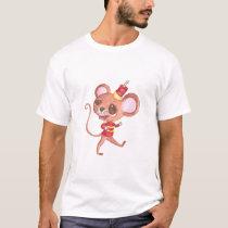 Dumbo's mice T-Shirt