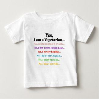 DumbQuestions Baby T-Shirt