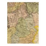 Dumfriesshire del sur tarjetas postales