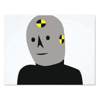dummy icon 4.25x5.5 paper invitation card
