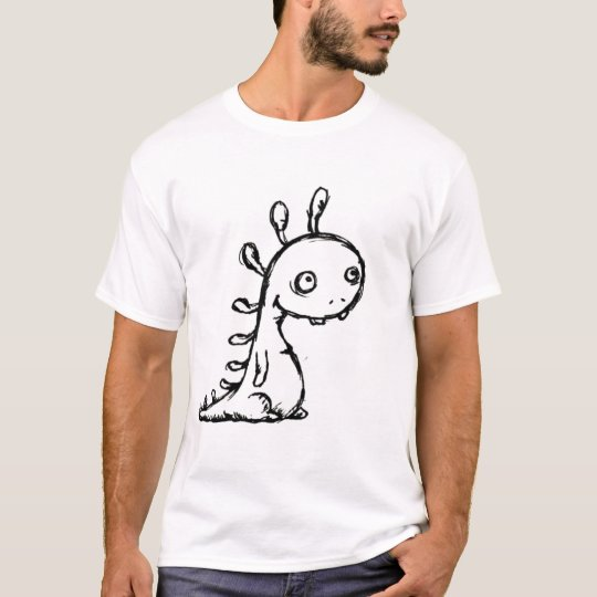 Dummy Monster T-Shirt